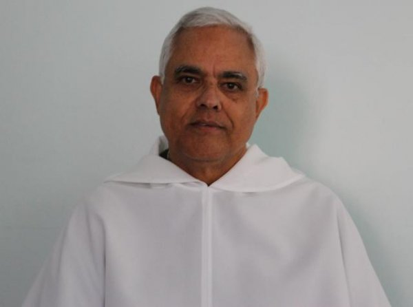 Fr José Fernandes Alves is the New Provincial of Brazil