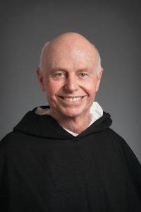 Fr Kenneth Raymond Letoile, O.P.