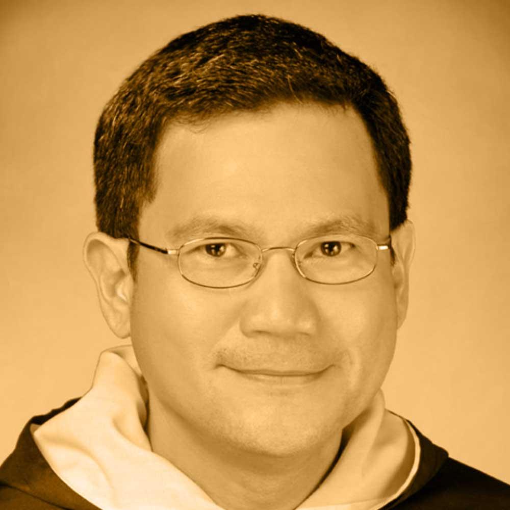 Fr Gerard Timoner, OP est le nouveau Maître de l'Ordre des Prêcheurs