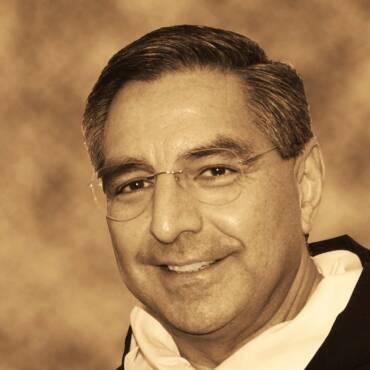 Mark PADREZ