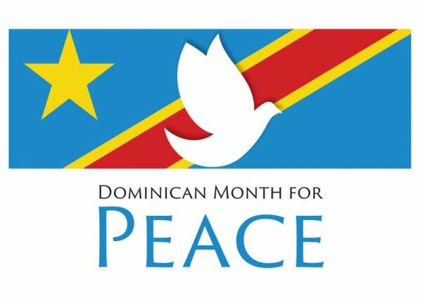 DOMINICAN ACTION IN SOLIDARITY WITH THE DEMOCRATIC REPUBLIC OF THE CONGO