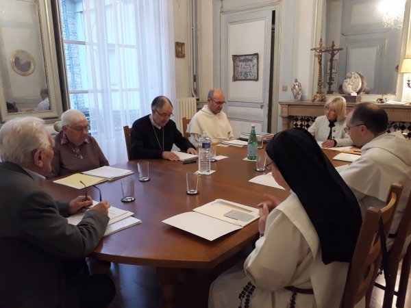 Opening of a diocesan process for the canonization of Blessed John Joseph Lataste