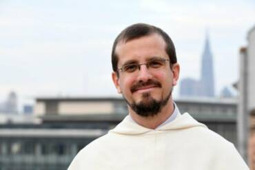 Brother Nicolas TIXIER was elected Prior Provincial of the Province of France