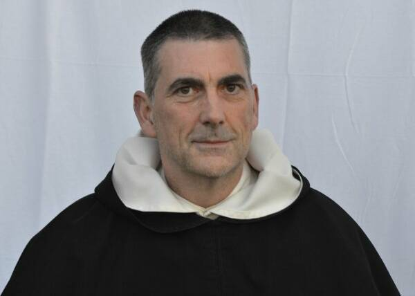 Alain ARNOULD, O.P.  nuevo vicario del Maestro de la Orden para Santa Sabina