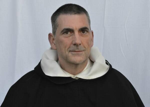 Nomination of Fr. Alain ARNOULD, O.P. as the new Vicar of the Master of the Order for Santa Sabina