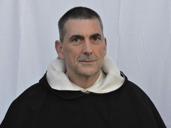 Nomination du fr. Alain ARNOULD, O.P. comme nouveau Vicaire du Maître de l'Ordre pour Sainte-Sabine