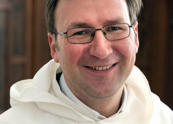 Re-election of fr. Thomas Gabriel Brogl OP as provincial of the Dominicans