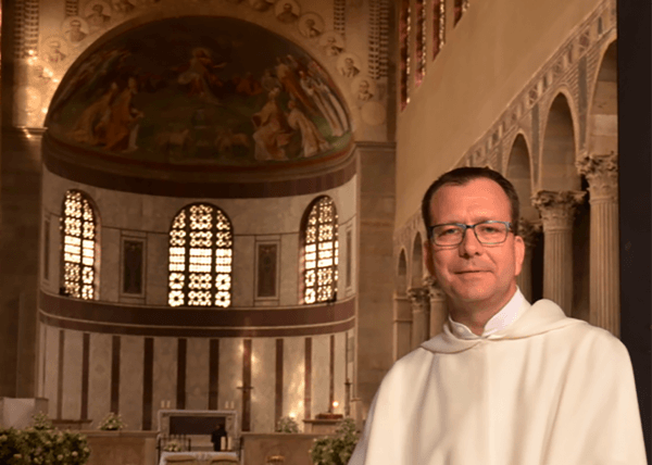 Rector of the Basilica of Saint Sabina