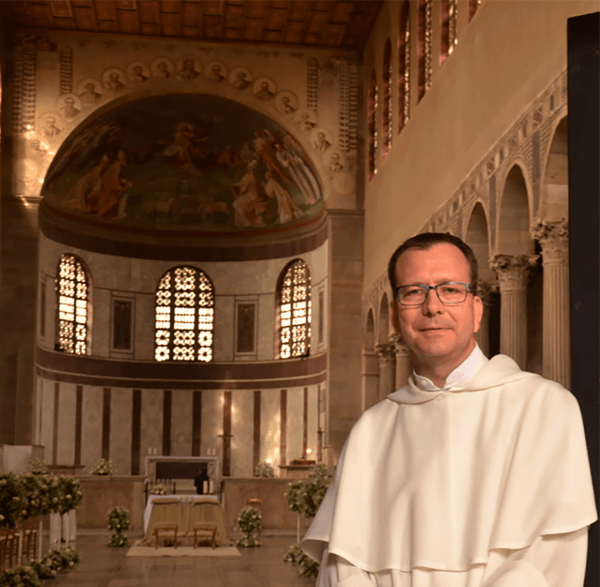 Rector of the Basilica of Saint Sabina
