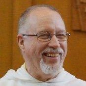 fr. Jean Doutre, O.P. Prior Provincial.