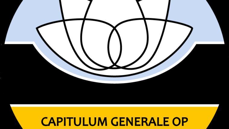 "Logo of the ""Capitulum Generale"" OP Biên Hòa 2019"