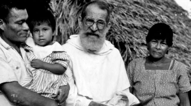 """El Siervo de Dios José Álvarez Fernández """"Apaktone"""" (1890 – 1970) y el Sínodo Panamazónico"""