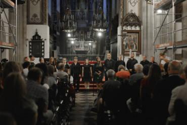Kraków: Extraordinary Music Workshops Ended Last Sunday