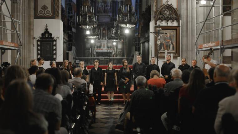 Cracovie : Les Ateliers de Musique Extraordinaire viennent de finir