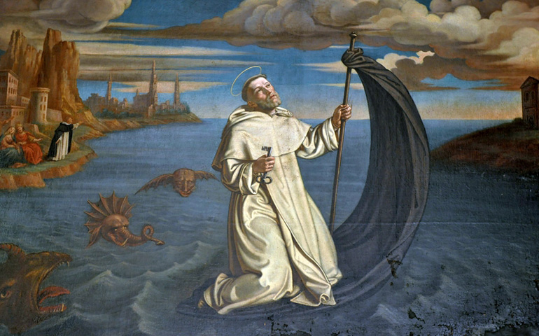 San Raimundo de Peñafort. Patrón de los Juristas