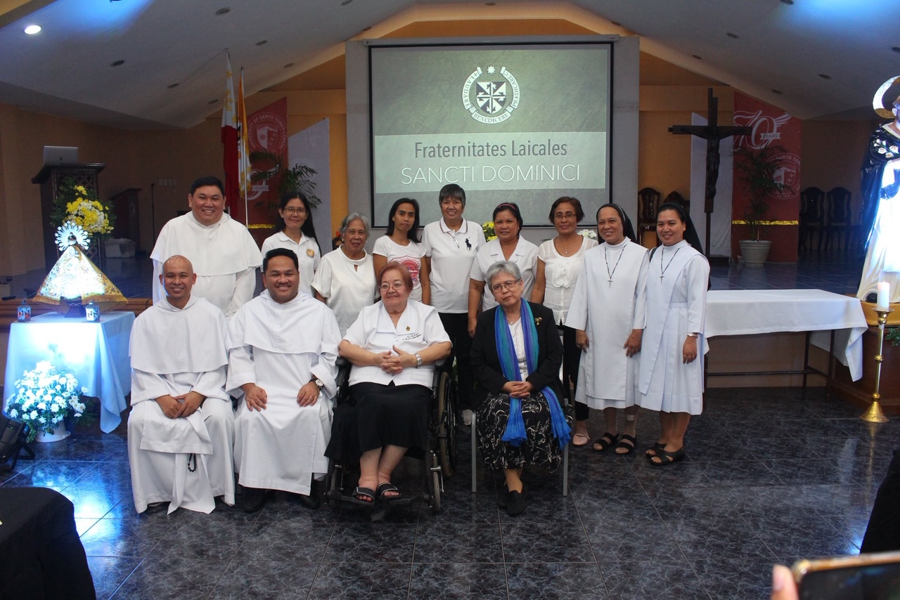 2019 OP Laity Regional Assembly2