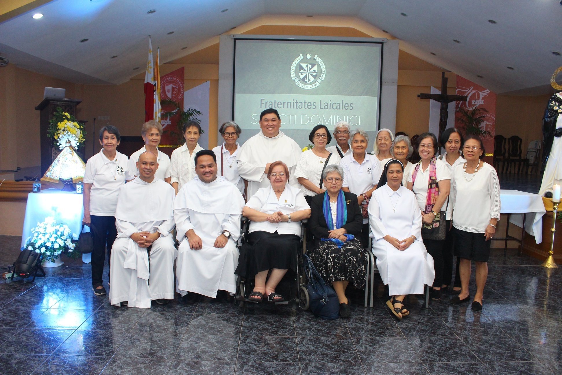 2019 OP Laity Regional Assembly5