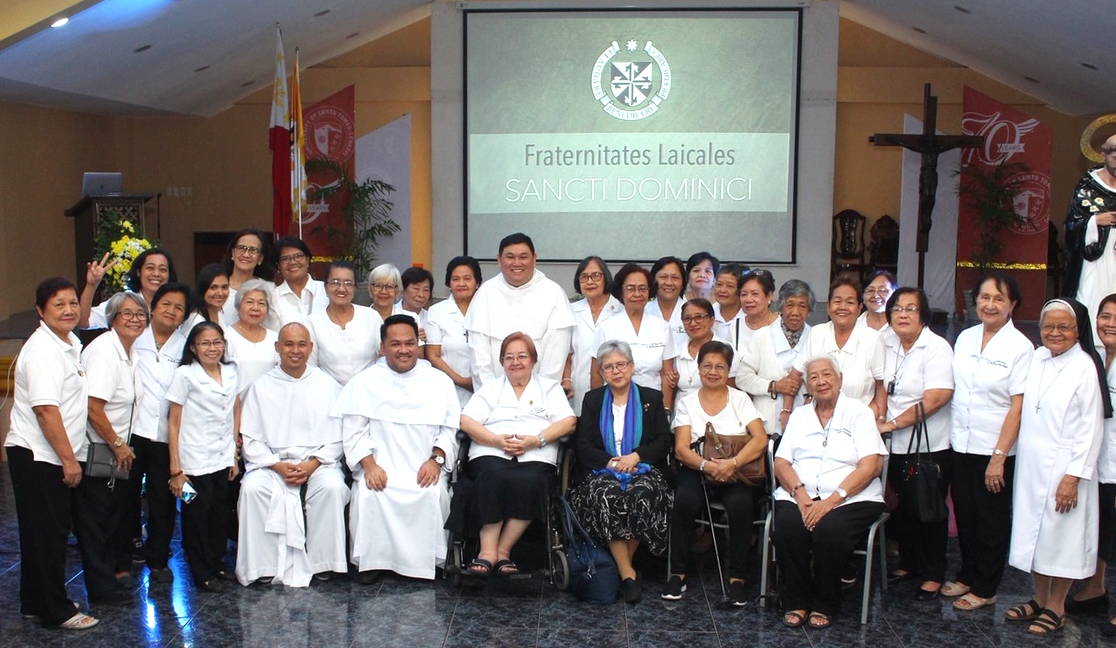 2019 ANNUAL REGIONAL ASSEMBLY – OP LAITY REGION IV