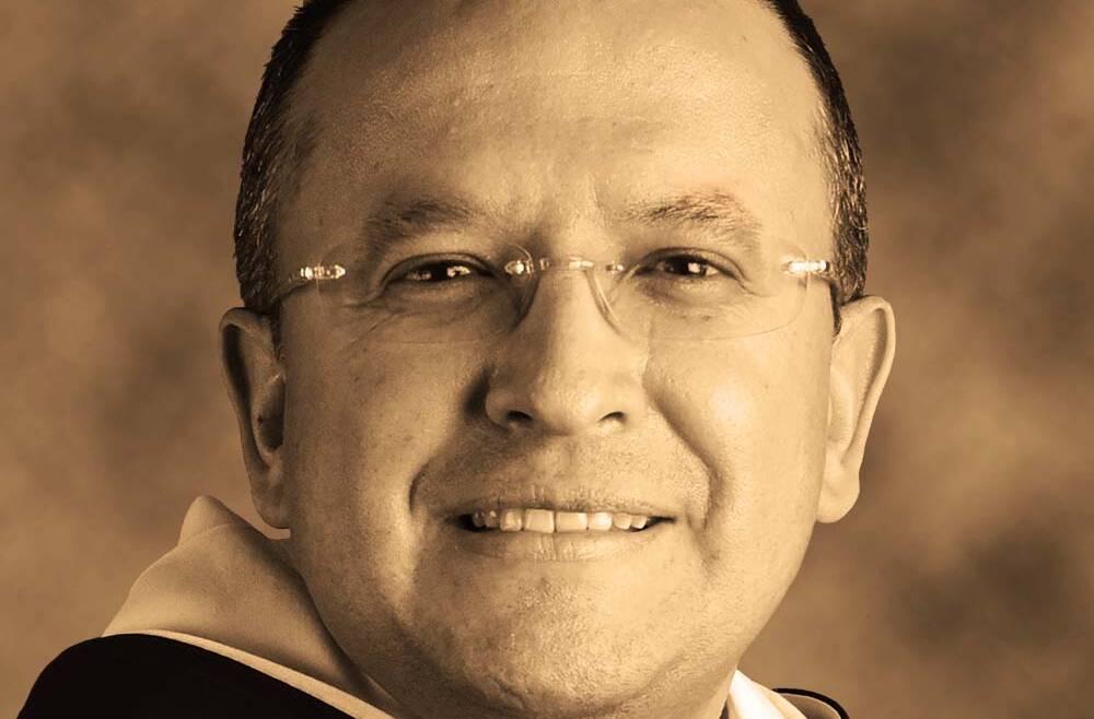 Promotor Generalis pro Laicatu Ordinis: Juan Ubaldo LÓPEZ SALAMANCA, O.P.