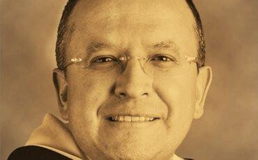 PROMOTOR GENERALIS PRO LAICATU ORDINIS Juan Ubaldo LÓPEZ SALAMANCA, O.P.