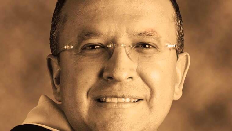 Juan Ubaldo LÓPEZ SALAMANCA