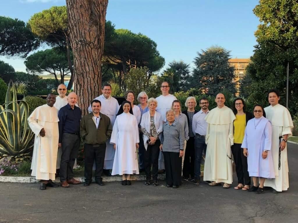 Rencontre annuelle de la Commission Internationale Dominicaine Justice et Paix