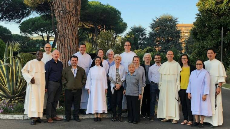 Annual Meeting of the International Dominican Commission for Justice and Peace