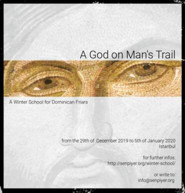 A God on Man's Trail