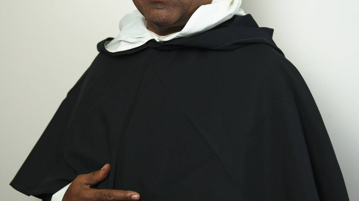 Election of the new Socius of the Master of the Order for Asia and the Pacific