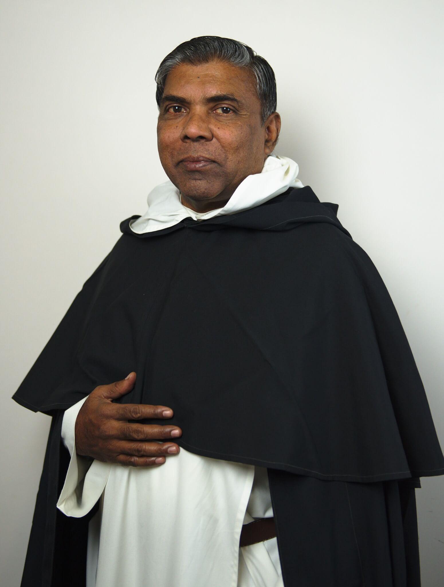 Nuevo Socio del Maestro de la Orden para Asía y el Pacífico