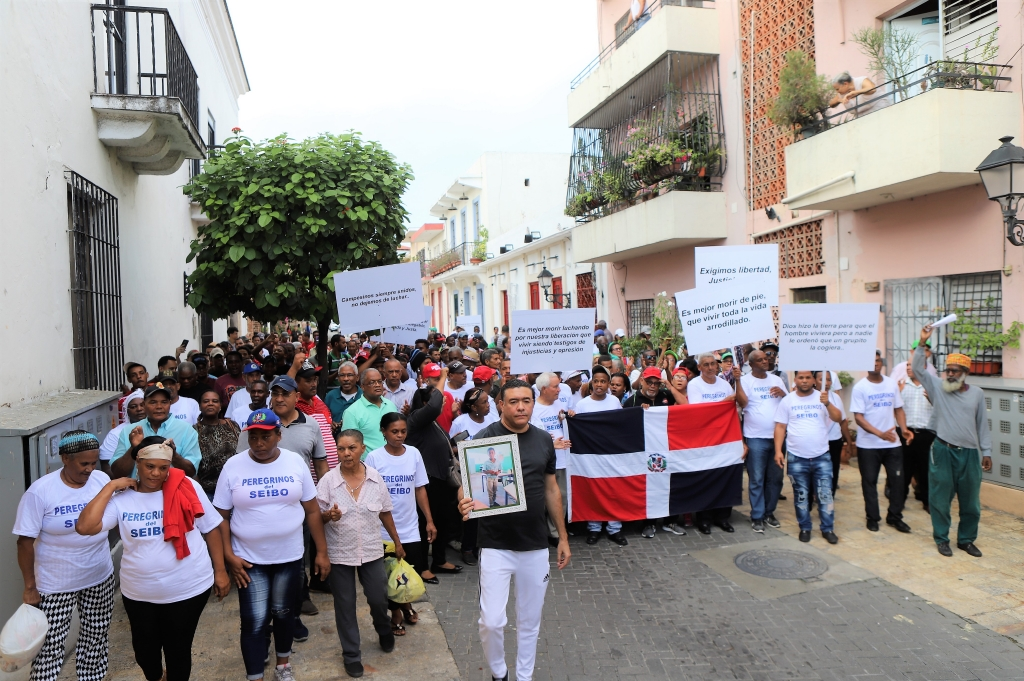 Peregrinación Campesinos Seybo (17)