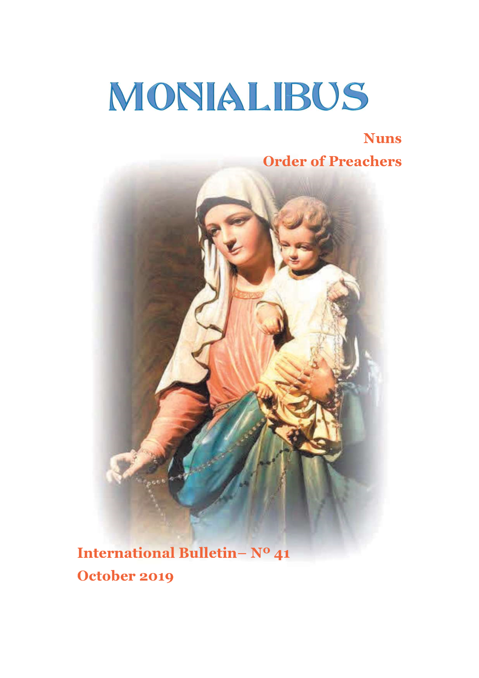 MONIALIBUS n°41 is out!