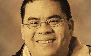 Promotor Generalis pro Rosario: fr. Lawrence LEW, O.P.
