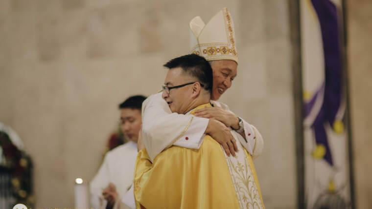 Un nuevo Sacerdote para la Provincia del Rosario