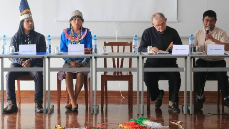 CONCLUSIONES DEL ENCUENTRO TALLER JPIC – Lima, 30 de noviembre de 2019