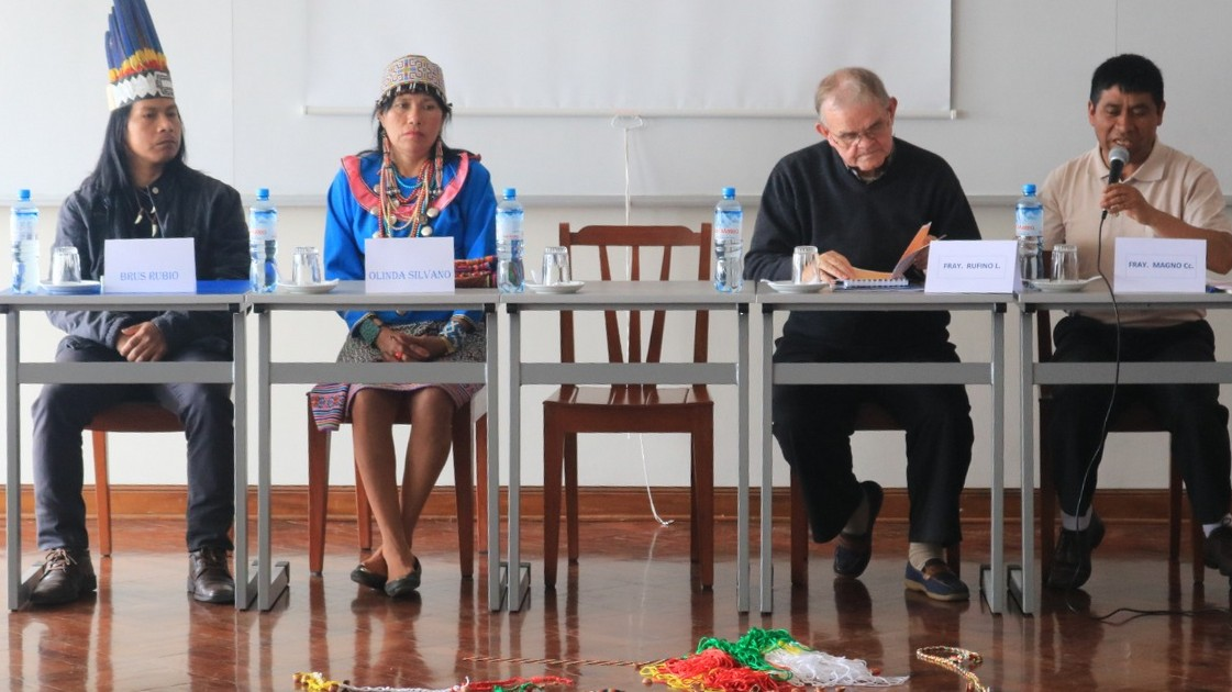 Conclusiones Del Encuentro Taller JPIC