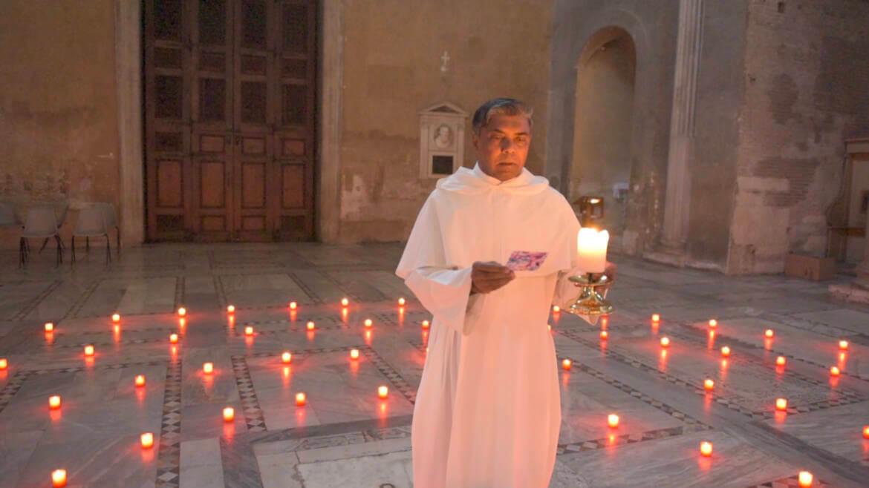 Interview with Fr. Raj Mannes AMIRTHA, O.P.