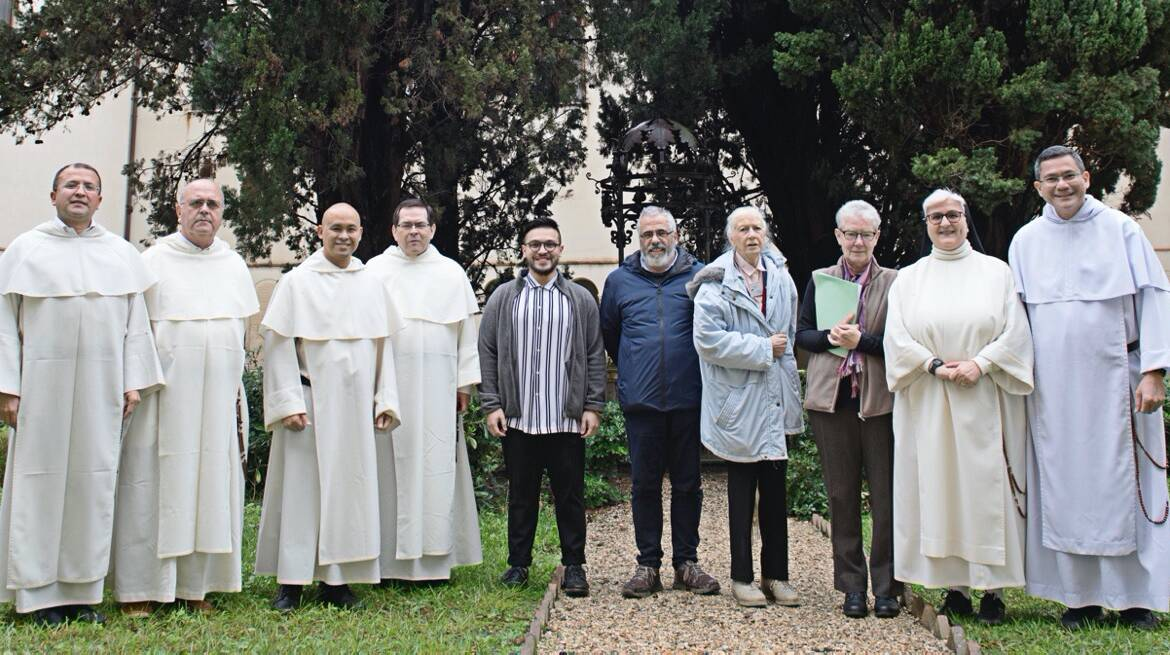 International Council of the Dominican Family