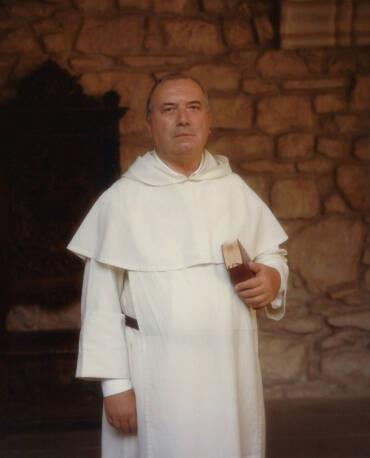fr. Innocenzo Venchi, O.P. (1931-2020)