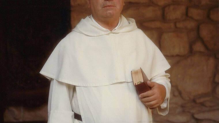 Fra. Innocenzo Venchi, O.P. (1931-2020)