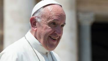 Message of His Holiness Pope Francis for Lent 2020