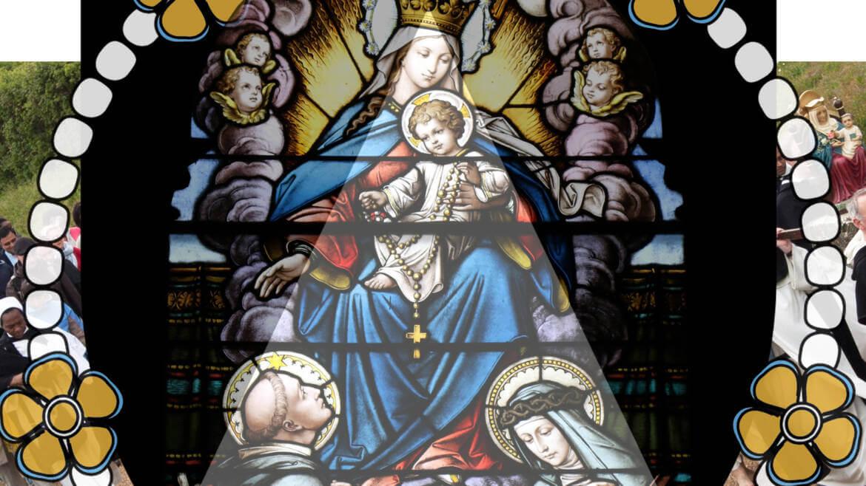 Rassemblement Mondial du Rosaire pour toute la Famille Dominicaine