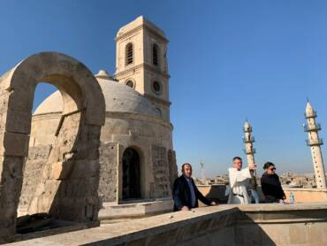UNESCO – The Conventual Church of Our Lady of the Hour in Mosul