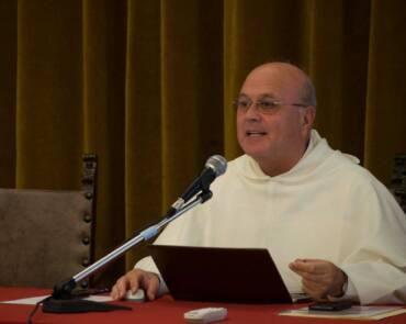 César Valero es Vicario Provincial
