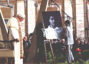 Pier Giorgio Frassati. Thirtieth Anniversary of his Beatification