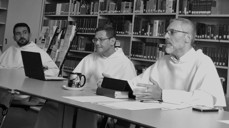 Estudiantes dominicanos de Historia