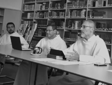 Étudiants en Histoire dominicains
