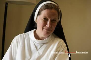 Sr. Helen Alford, O.P. – IDI's Interview