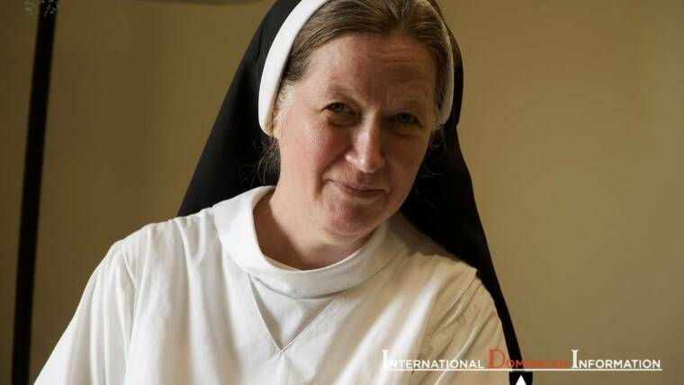 Sr. Helen Alford, O.P. – IDI's Interview