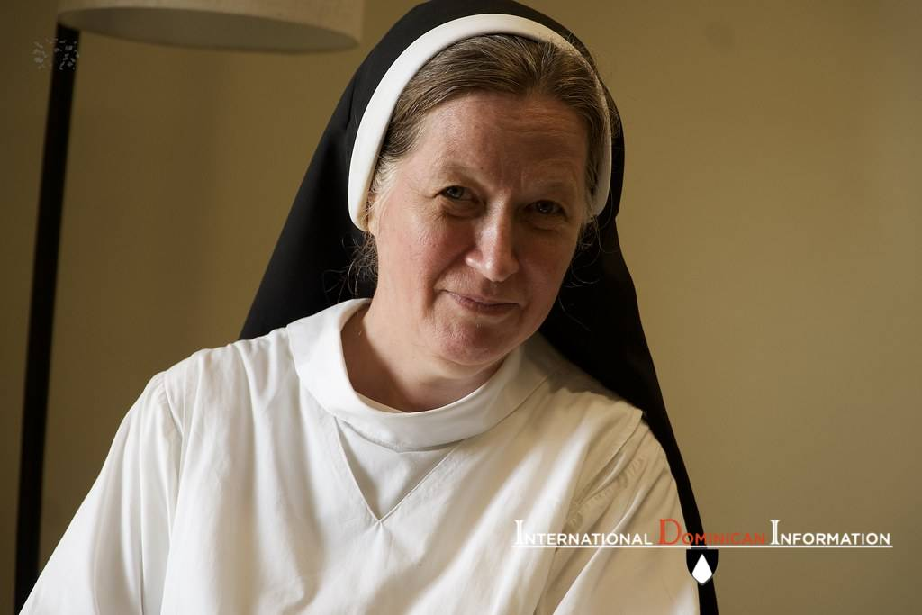 Sr Helen Alford, O.P. for IDI